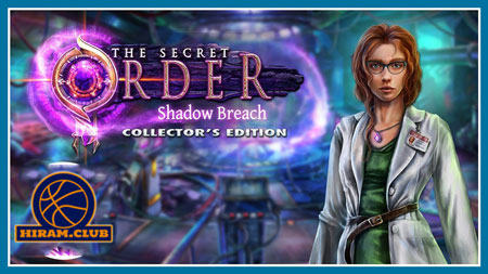 The Secret Order: Shadow Breach Akan Diluncurkan 26 Mei 2020